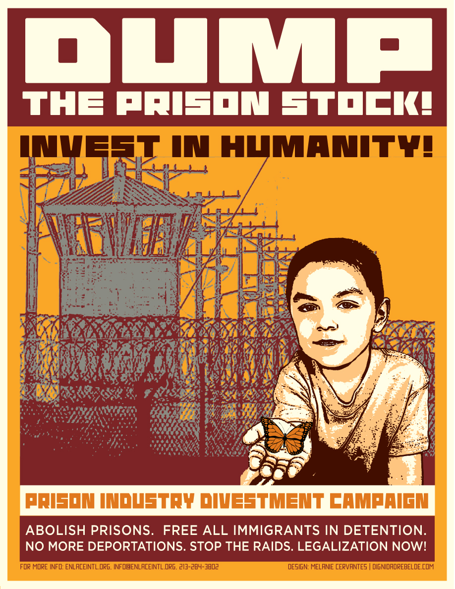 abolish private for profit prisons Article: private 'for profit' prisons: slavery - a powerful and provocative personal condemnation of the private 'for profit' prison business in the united states and a compelling call to arms for.