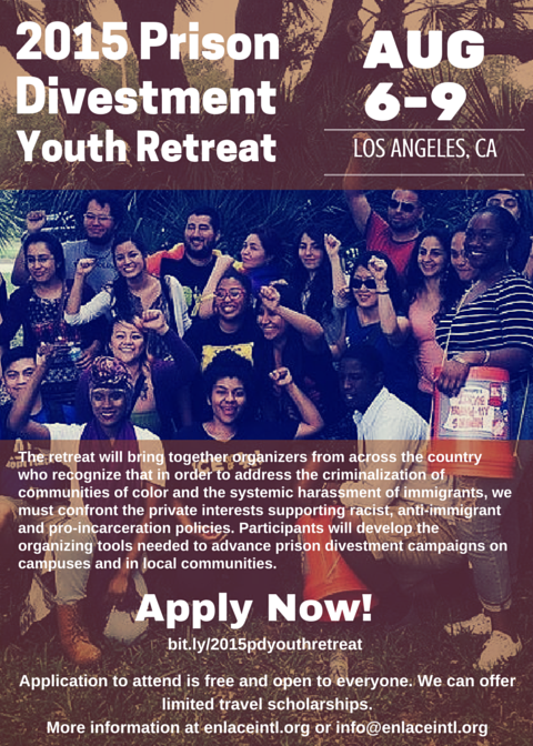 Final 2015 Youth Retreat