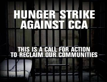 cca-hunger-strike