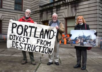 pdxdivest