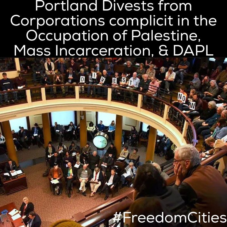 PDX FreedomCities
