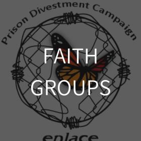 PD Shape- Faith Groups
